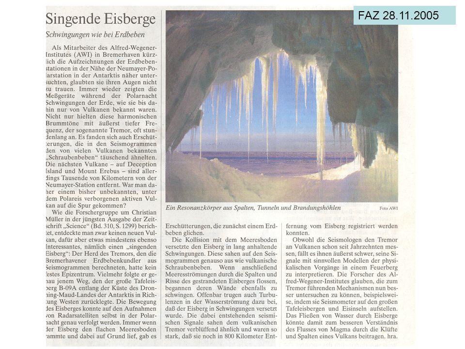 FAZ 28.11.2005