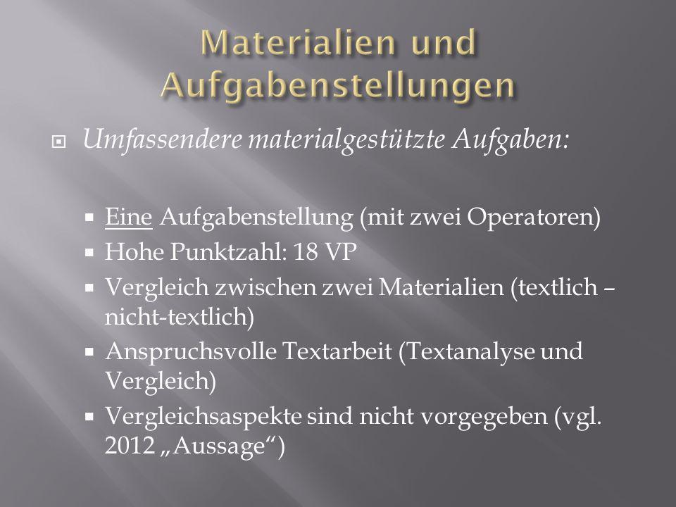 1.Deutschland und die Weltmächte (M1: Karikatur) 2.