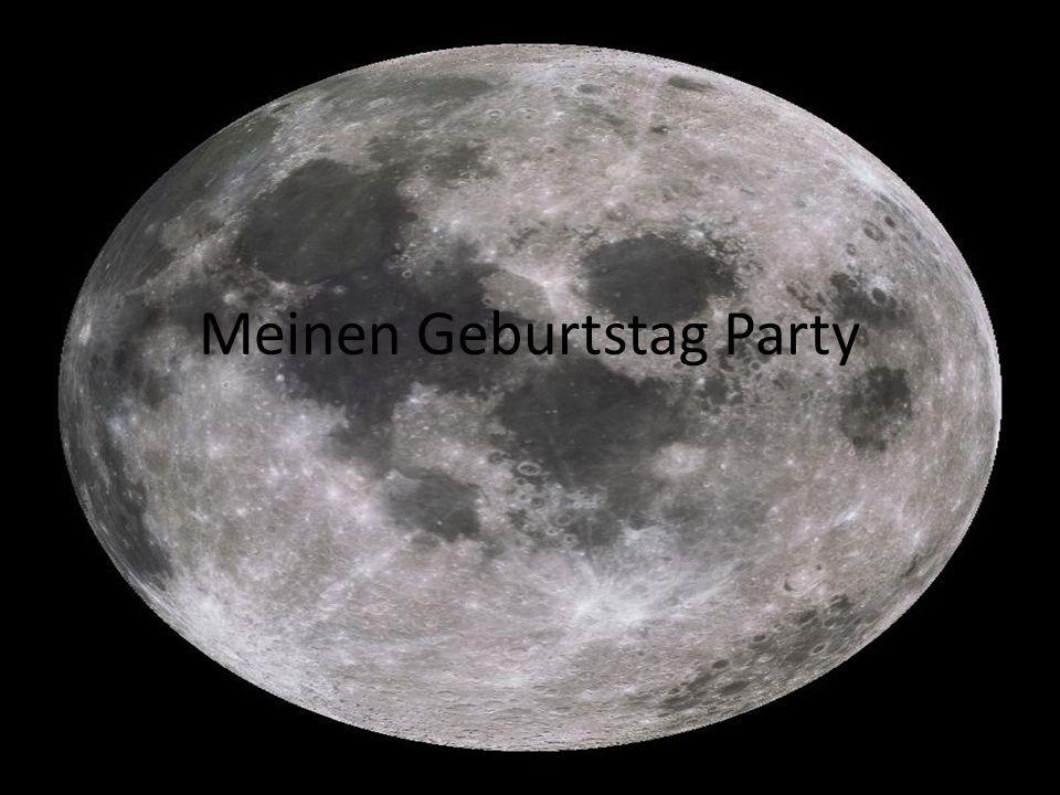 Willkommen Das Mond ist mein Geshank.Es ist ein Geshcank wohn meine Eltern.