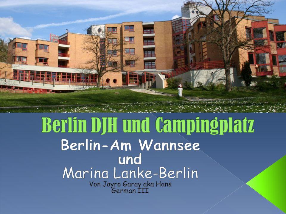 Berlin ist Stadt und Staat zugleich, ein so genannter Stadtstaat.