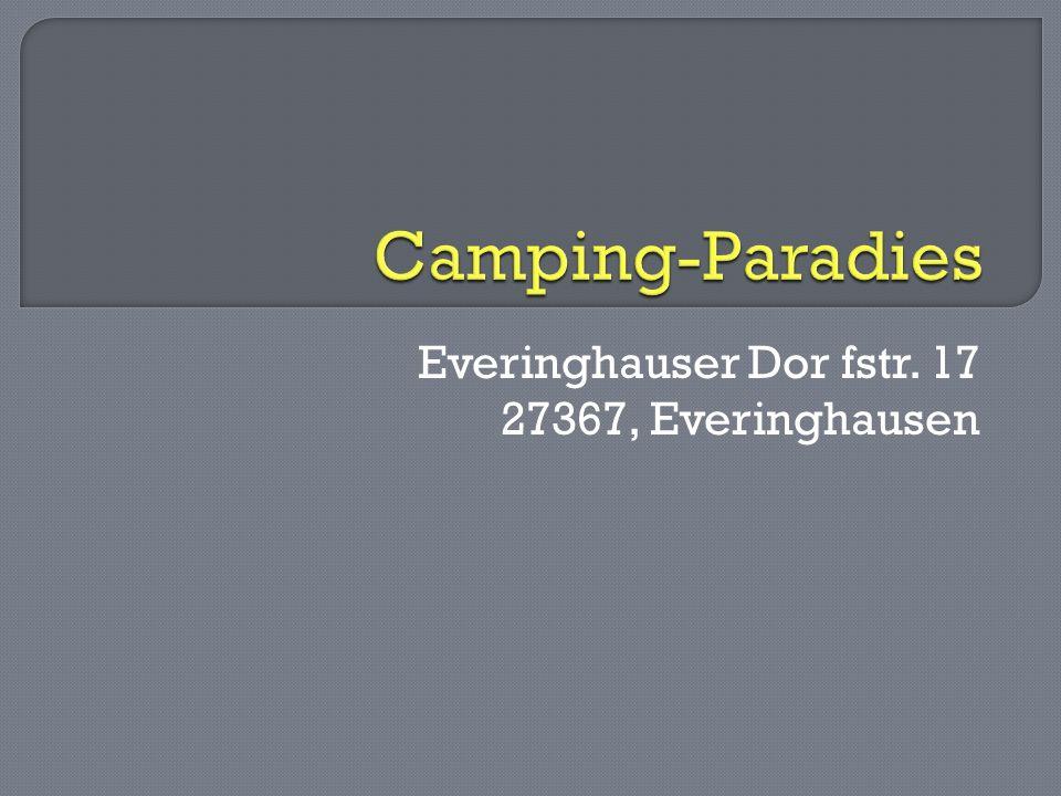 Everinghauser Dor fstr. 17 27367, Everinghausen