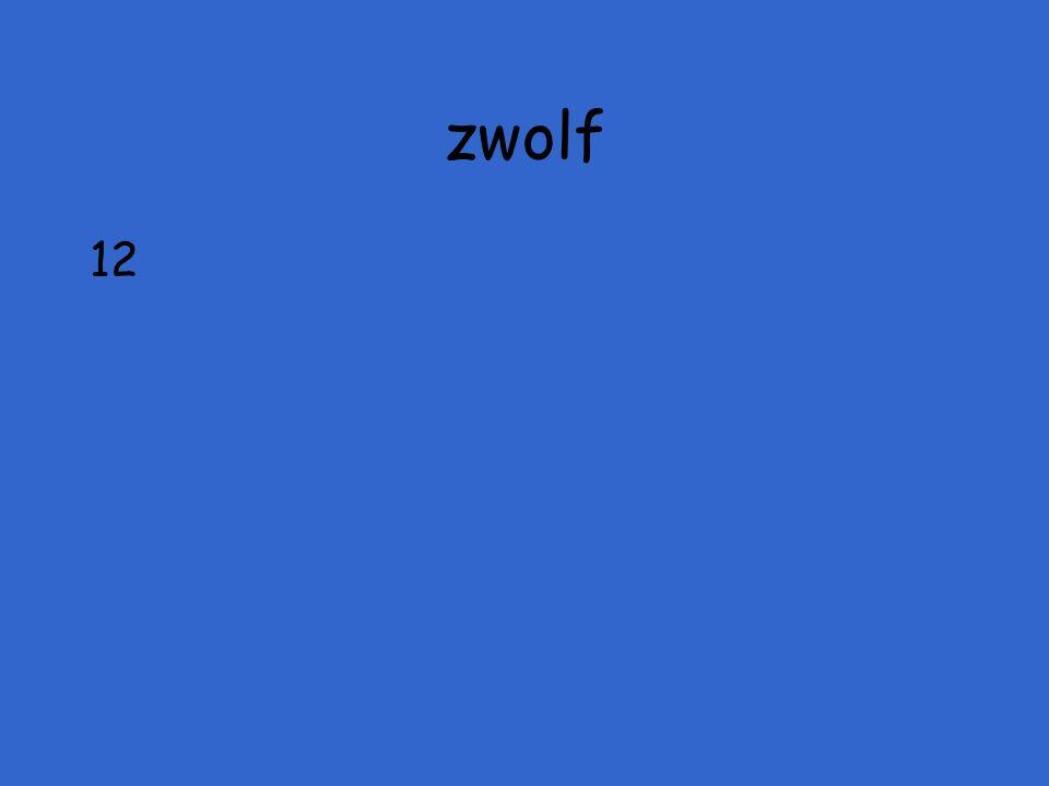 zwolf 12