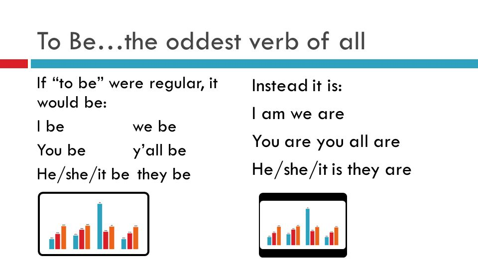 Change some colors.Add some animation. Master your verbs.
