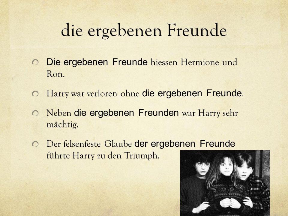 der besondere Zauberstab Ein besonderer Zauberstab des Harrys war der Zwillings des Voldemorts.