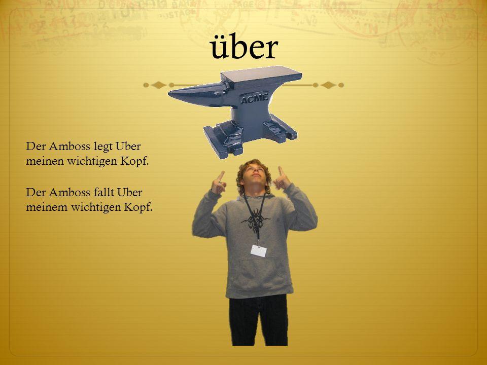 über Der Amboss legt Uber meinen wichtigen Kopf. Der Amboss fallt Uber meinem wichtigen Kopf.