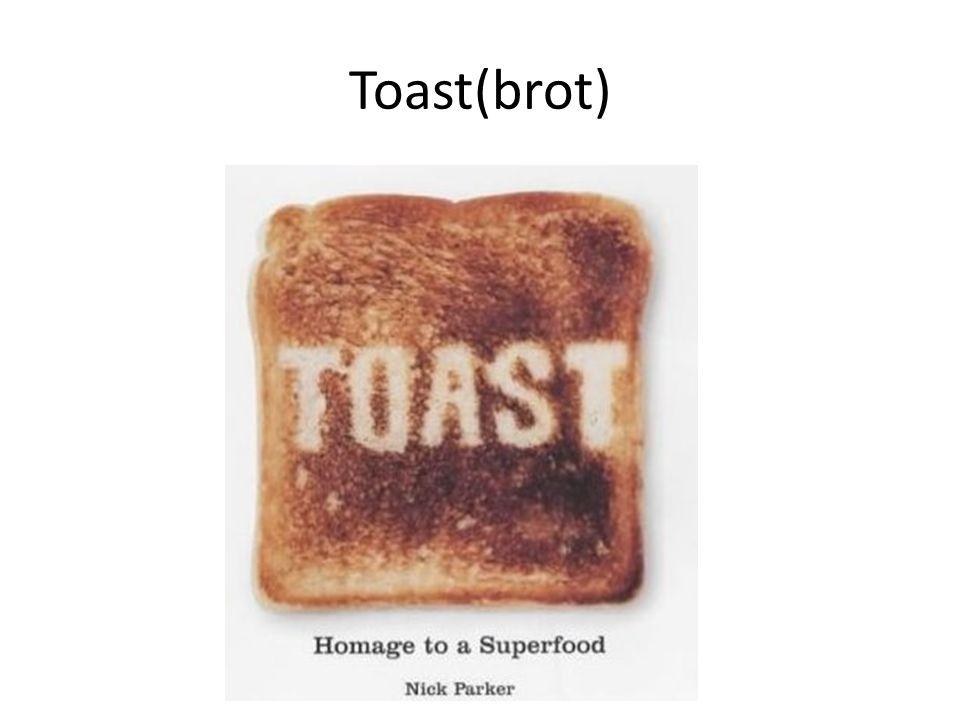 Toast(brot)