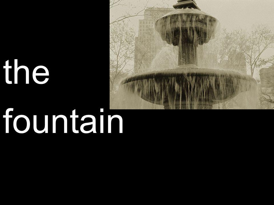 der Brunnen, -