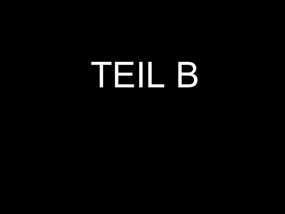 TEIL B