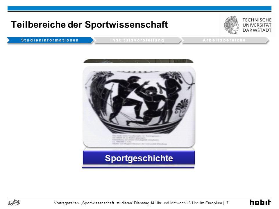 Fachbereich Humanwissenschaften | Institut für Sportwissenschaft | Prof.
