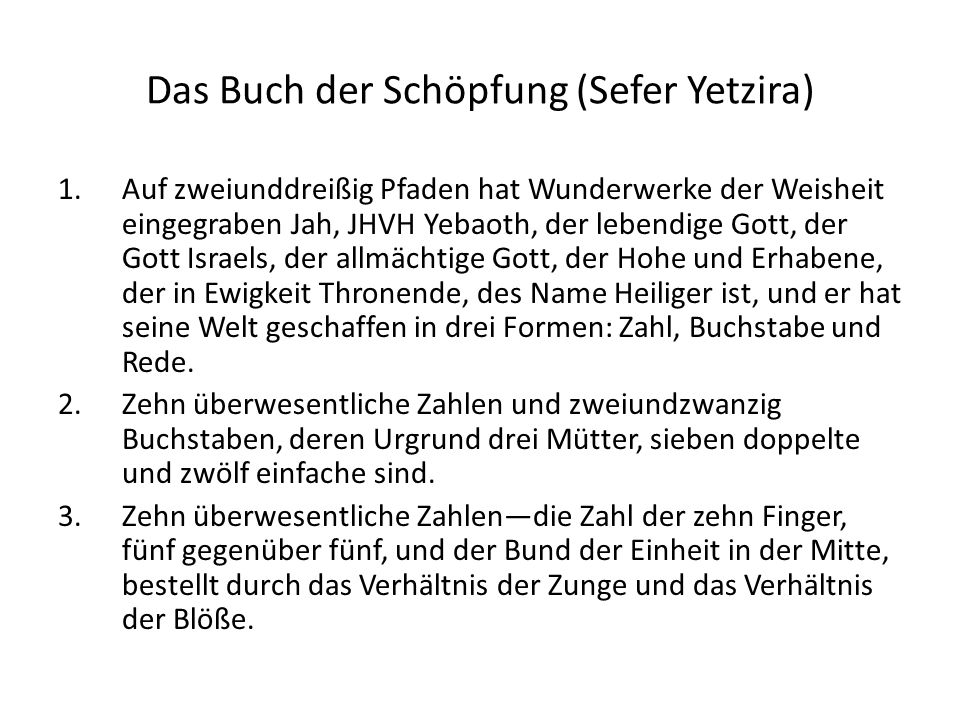Männlich und Weiblich R.Shimon said: High mysteries are revealed in these two verses.
