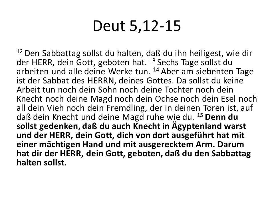 Aus dem Prolog (S.5) Die Bibel ist mehr an der Zeit interessiert als am Raum.