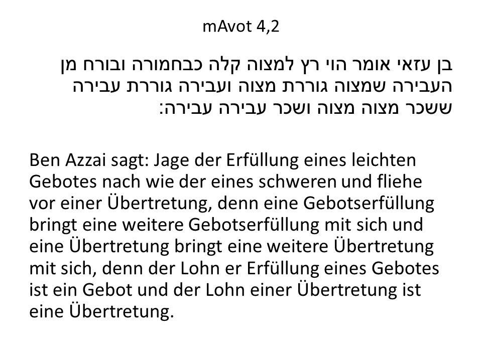 Schma (Deut 6,4-9)