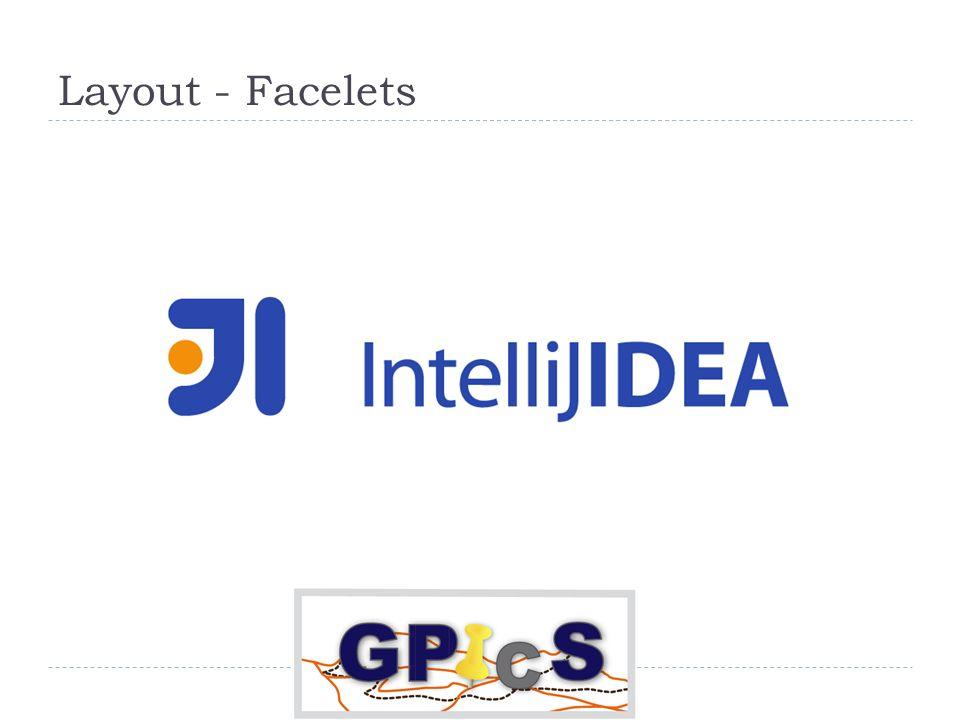 Primefaces Komponenten Anzeige Allgemein DataGridView Calendar, InputText, InputSecret Anzeige auf Karte GMaps Slideshow Galleria Menü Bilder Upload Fileupload