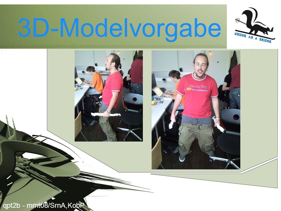 3D-Modelvorgabe qpt2b - mmt08/SrnA,KobP