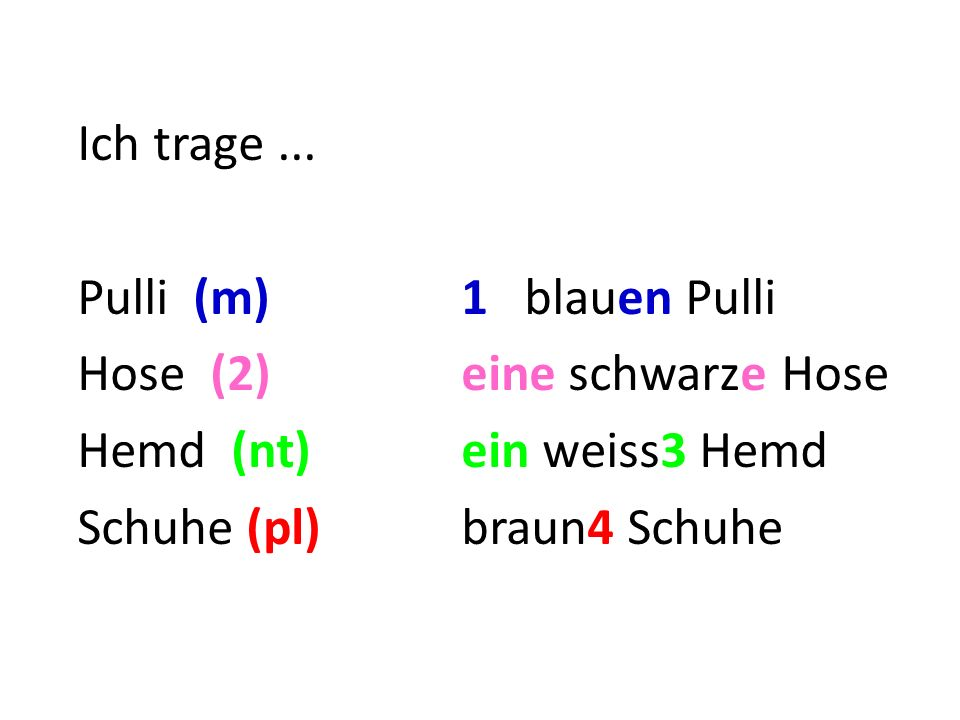 To find the plural form of a noun, look the word up in the German half of the dictionary (first half).