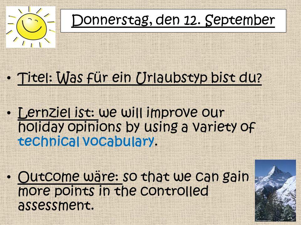 1 6 5 3 4 2 Write a sentence using gern, lieber and am liebsten to match the pictures below.