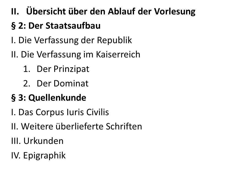 9.Die Spaltung des Reichs in der Spätantike Germanische Stämme fallen im 4.