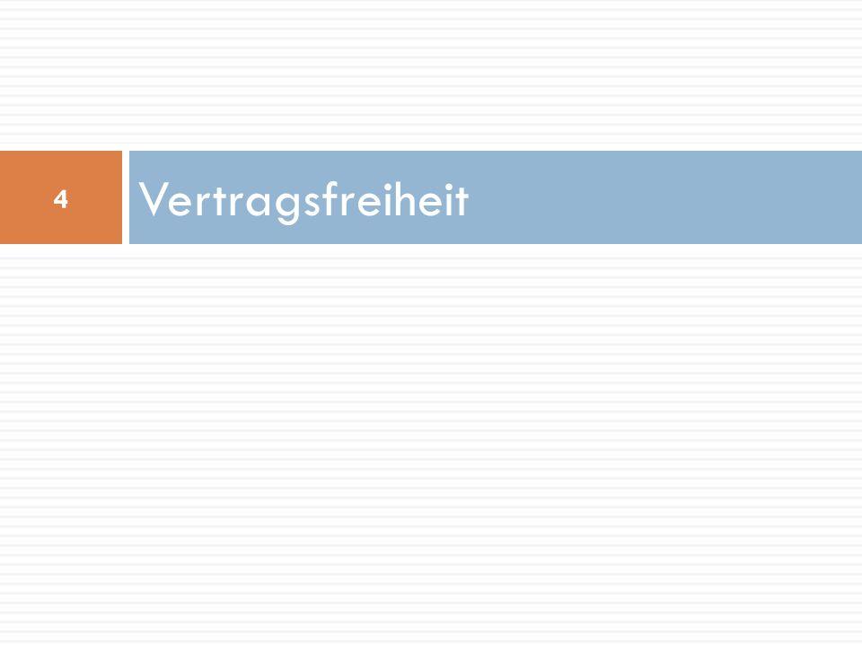 5 Fall Nr.1 [Die Hexe von Berkenbrück] R gegen B auf Kontoeröffnung Kontrahierungszwang.