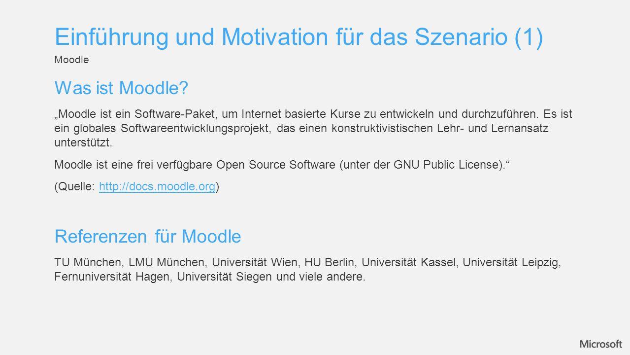 Was ist Moodle? Moodle ist ein Software-Paket, um Internet basierte Kurse zu entwickeln und durchzuführen. Es ist ein globales Softwareentwicklungspro