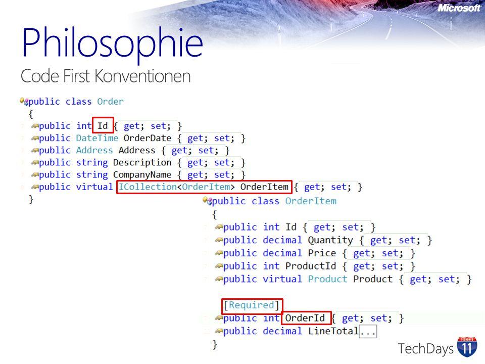 Fluent Mapping API