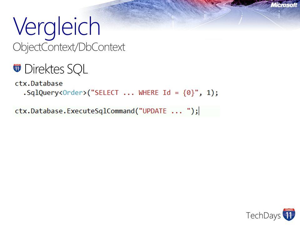 Direktes SQL