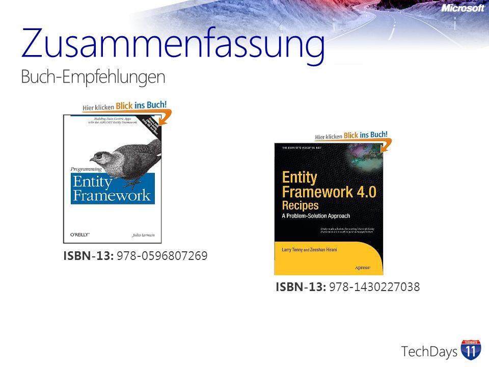 ISBN-13: 978-0596807269 ISBN-13: 978-1430227038