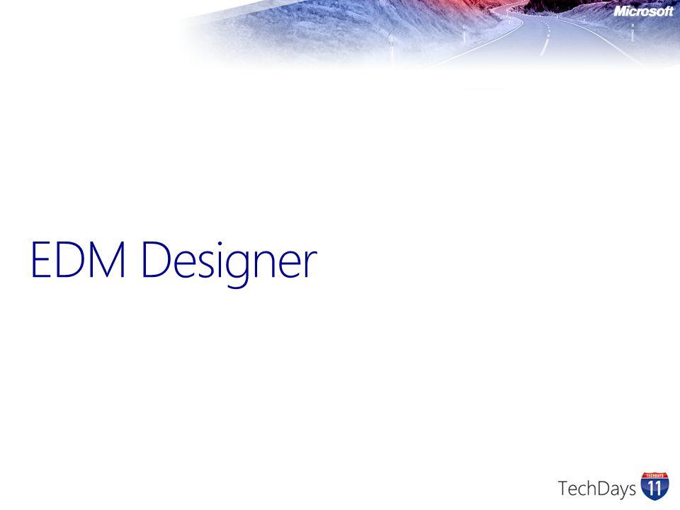 EDM Designer