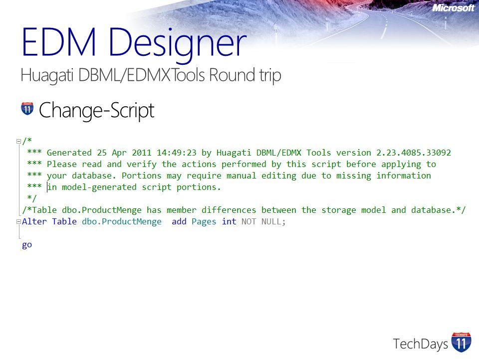 Change-Script