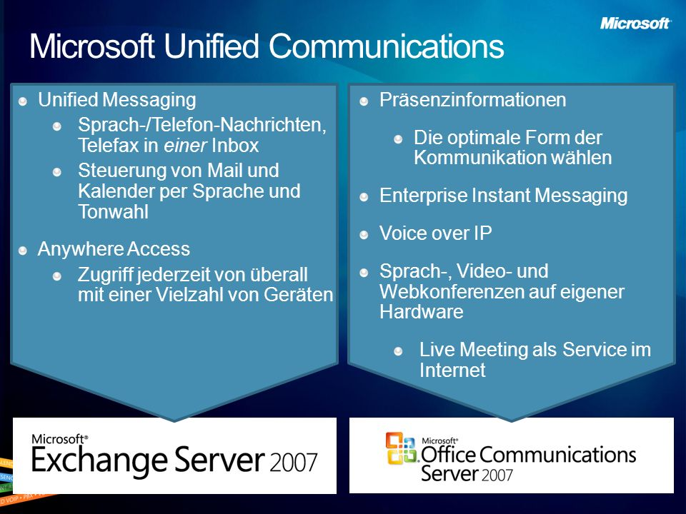 Unified.Simplified.