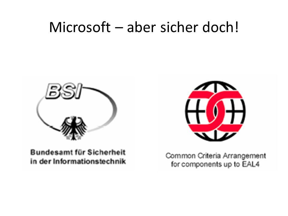 Microsoft Windows Server 2003 SP1 Windows XP & Embedded XP SP2