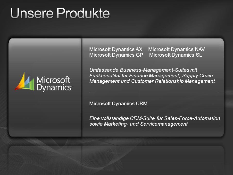 Native Microsoft Outlook Ordner & Symbolleisten Schneller, direkter Informationszugriff – auch offline Automatische Synchronisation von Kalender, Kontakten, Aufgaben und E-Mail