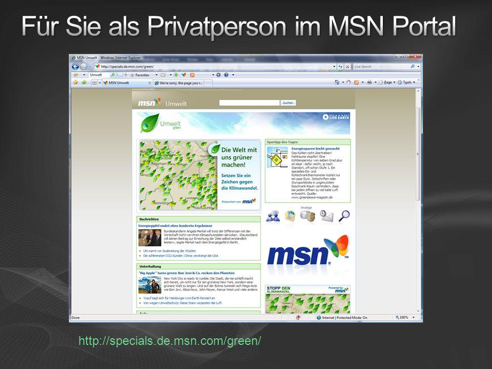 http://specials.de.msn.com/green/
