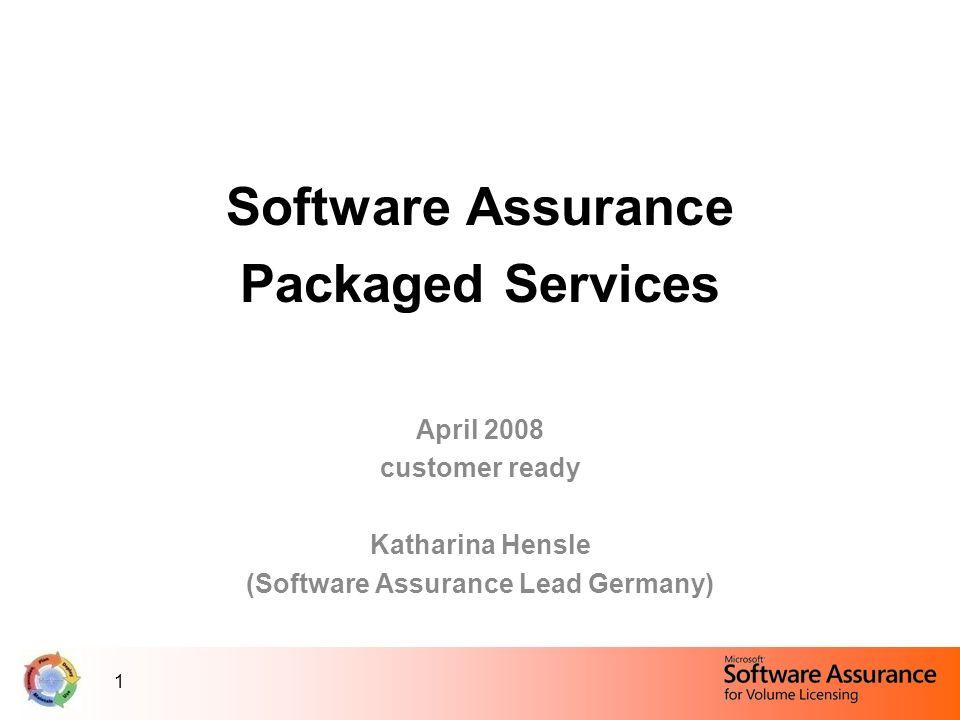 2 Agenda Packaged Services SharePoint Deployment Planning Services Abkündigung der Information Worker Solution Services