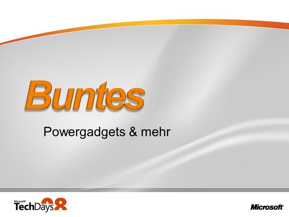 Powergadgets & mehr