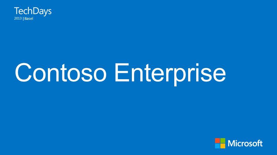 | Basel Contoso Enterprise