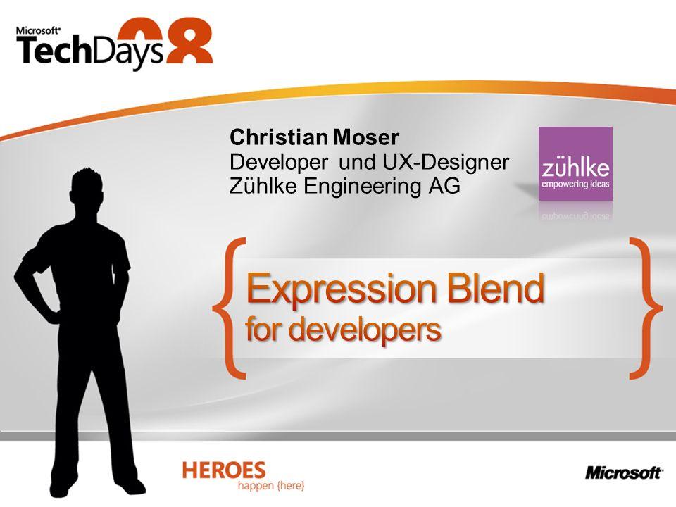 Entwickler Designer