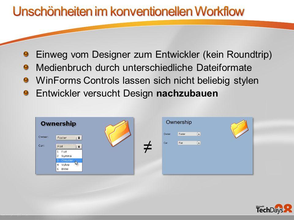Webseiten entwickeln und gestalten Videos schneiden und codieren Vektor- und Bitmapgrafiken erstellen und konvertieren User Interfaces designen und integrieren