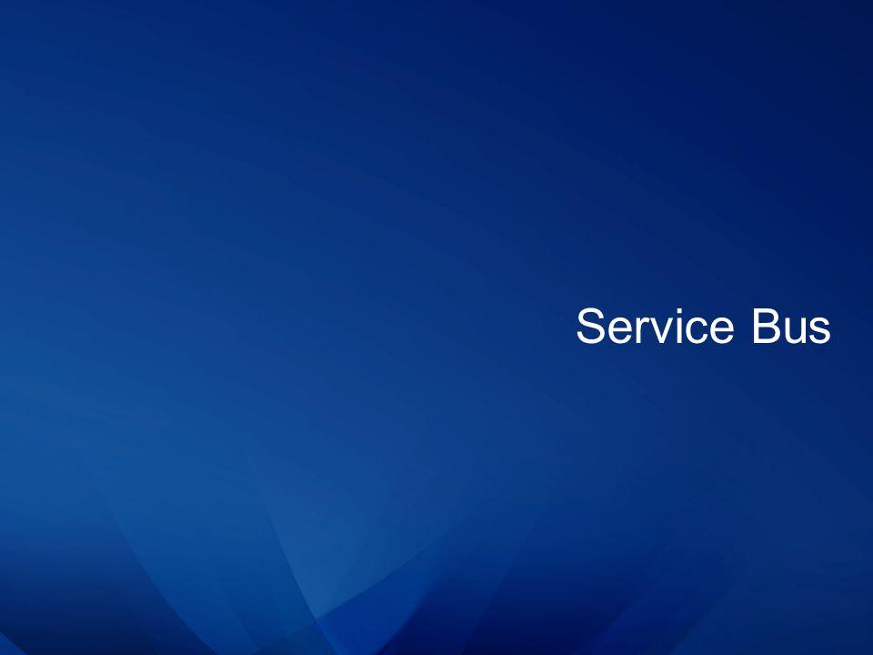 Zusammenfassung Anwendungsintegration durch den.NET Service Bus Zugriffskontrolle durch den.NET Access Control Service Wiederverwenden von Anwendungslogik durch.NET Workflow Service Melden Sie sich für den momentanen CTP an unter http://www.azure.com