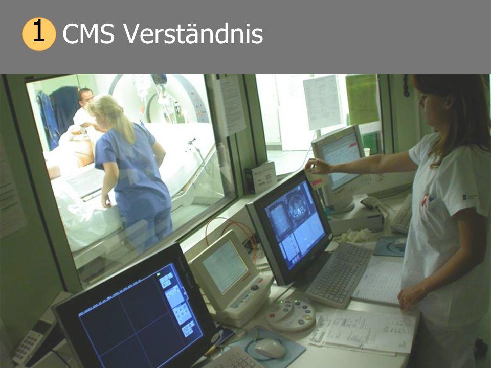 CMS Verständnis 1