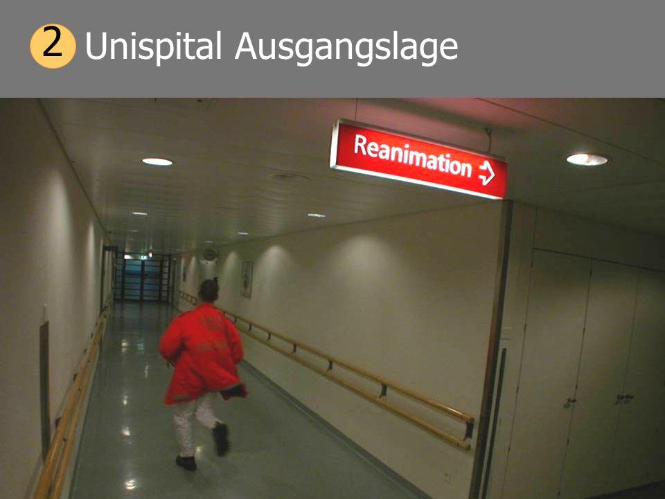 Unispital Ausgangslage 2