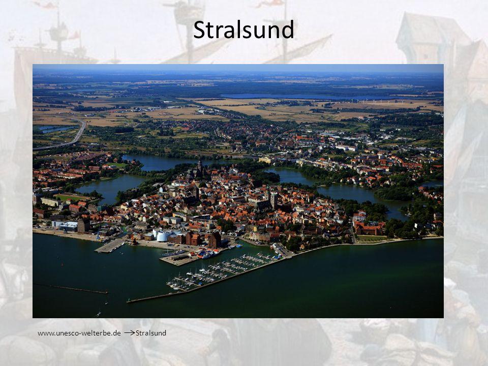 Stralsund, Grabungsgebiet (K ULESSA 2005 B )