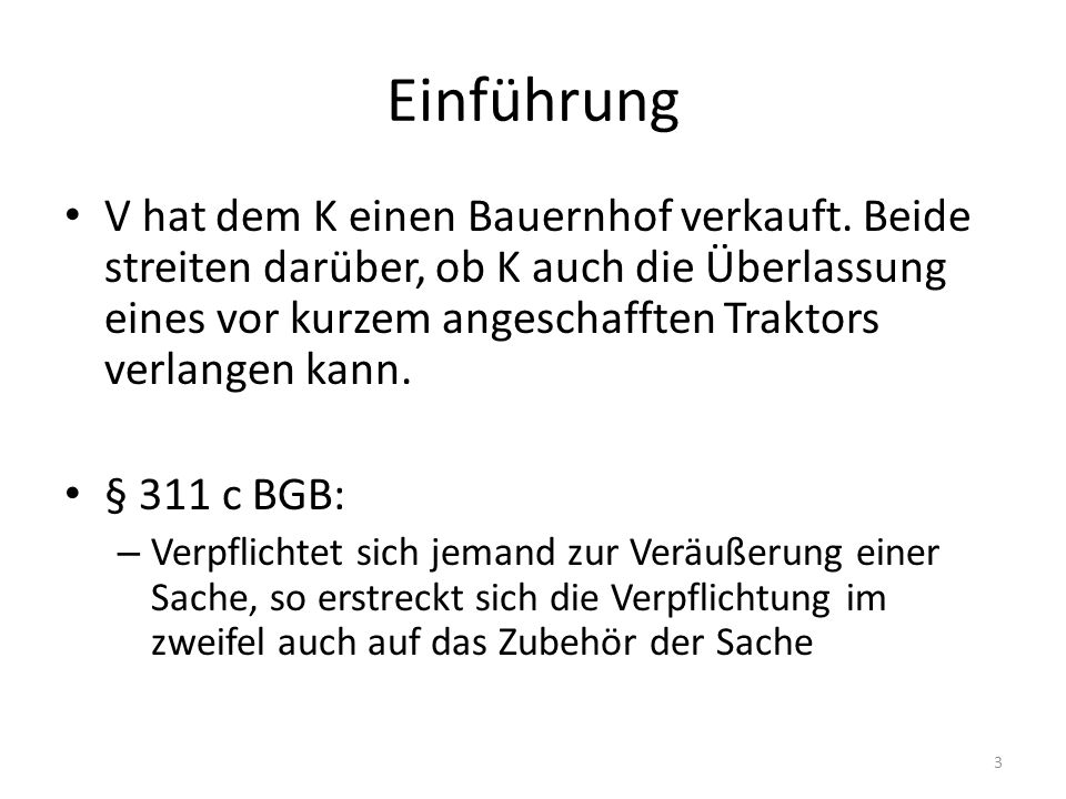 Erwerb von Grundstücken §§ 873 I, 925 BGB – Einigung Veräußerer – Erwerber, § 873 I BGB (Auflassung) – Form: § 925 BGB : Gleichzeitige Anwesenheit vor der zuständigen Stelle.