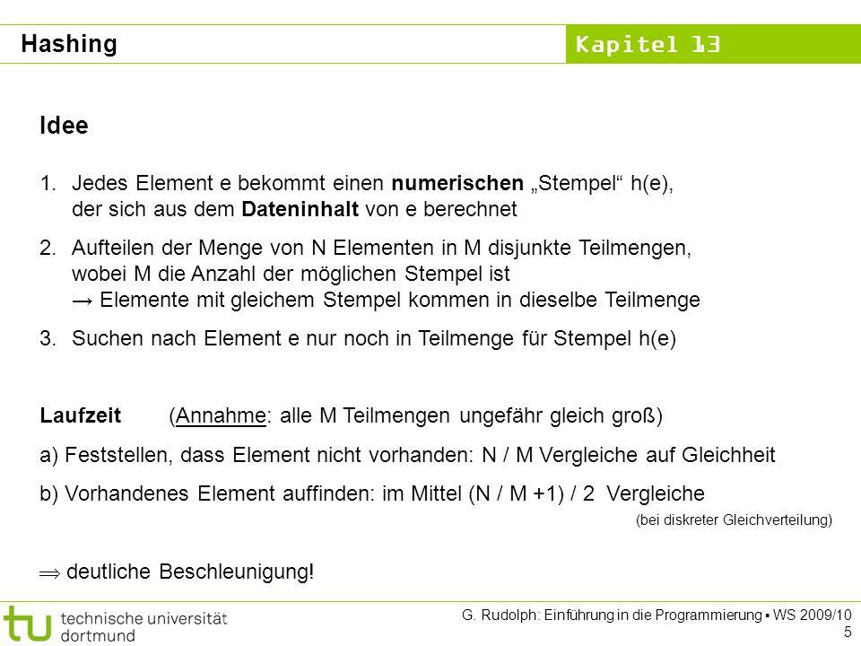 Kapitel 13 G.