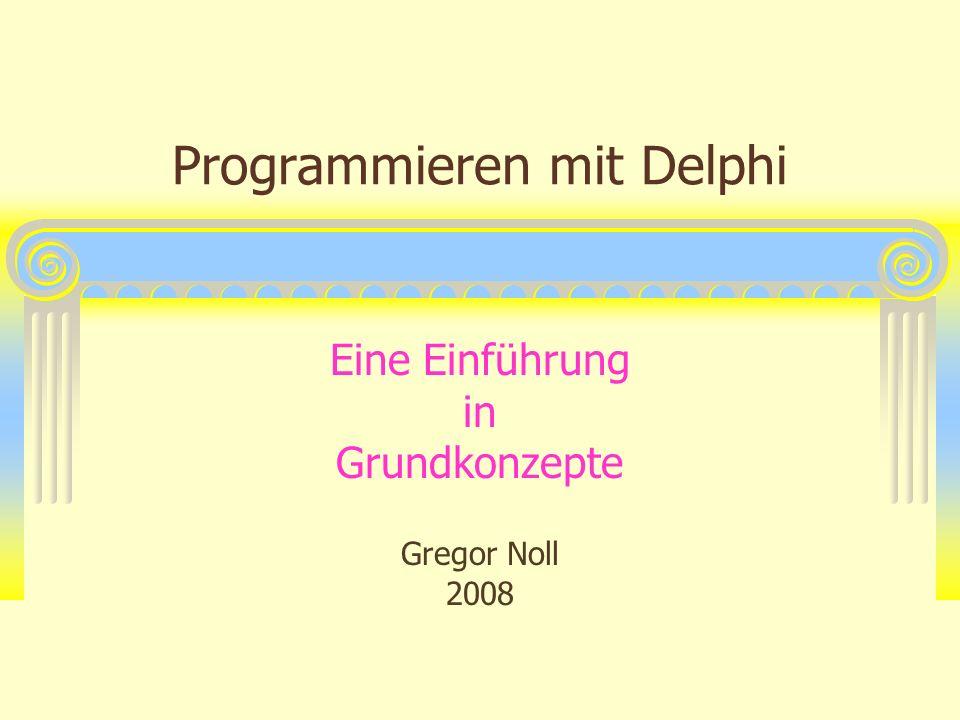 G.Noll 2008 72 ggT Algorithmus zur Auswahl