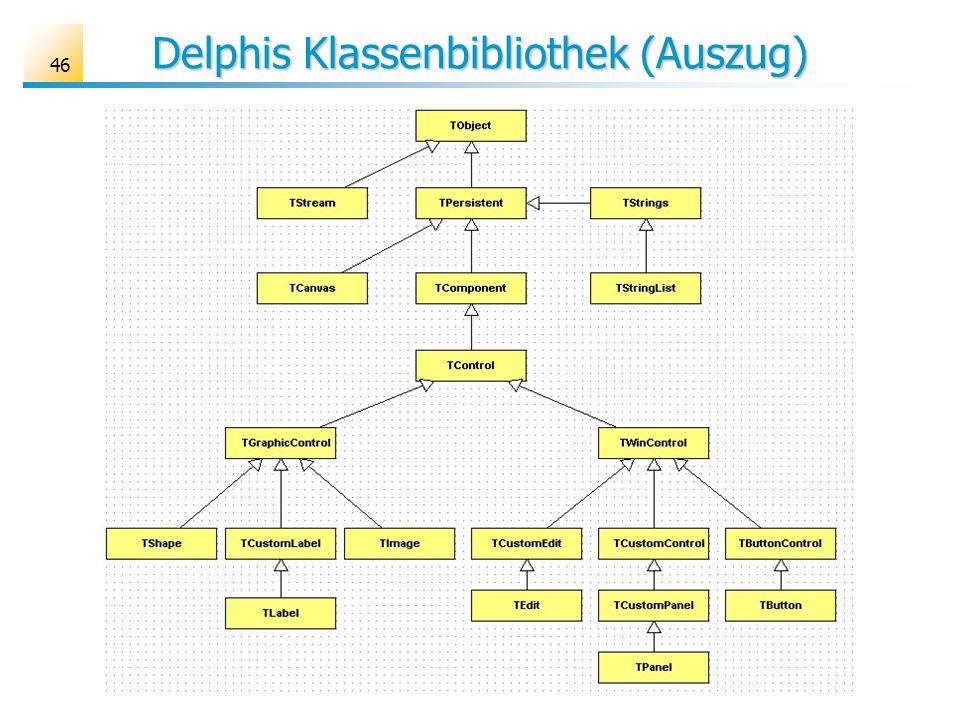 Delphis Klassenbibliothek (Auszug) 46