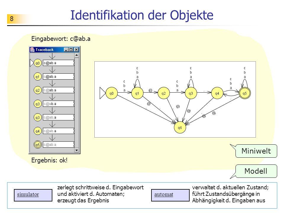 39 Aufgabe Öffnen Sie das Delphi-Projekt im Verzeichnis DOMBaum0.