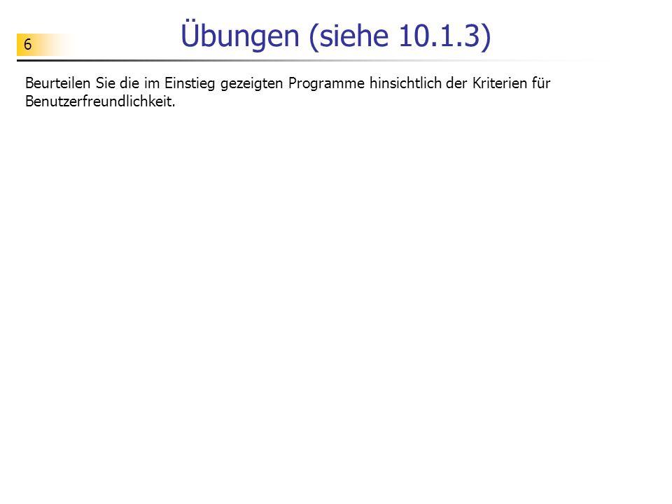 47 GUI-Builder Ein GUI-Builder ist ein Werkzeug, das den Benutzer bei der Entwicklung einer Benutzeroberfläche unterstützt.