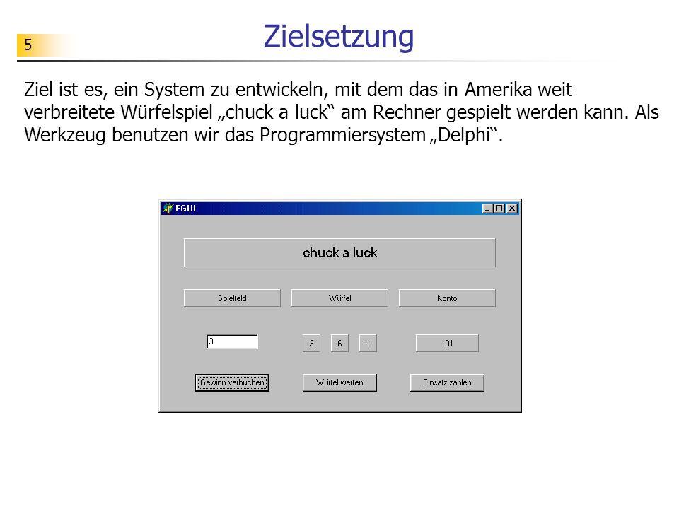 16 Delphi-Quelltext (Unit1.pas) unit Unit1; interface uses...