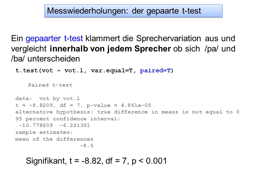 post-hoc Test TukeyHSD() lässt sich leider nicht auf die Ausgabe einer RM-ANOVA anwenden.