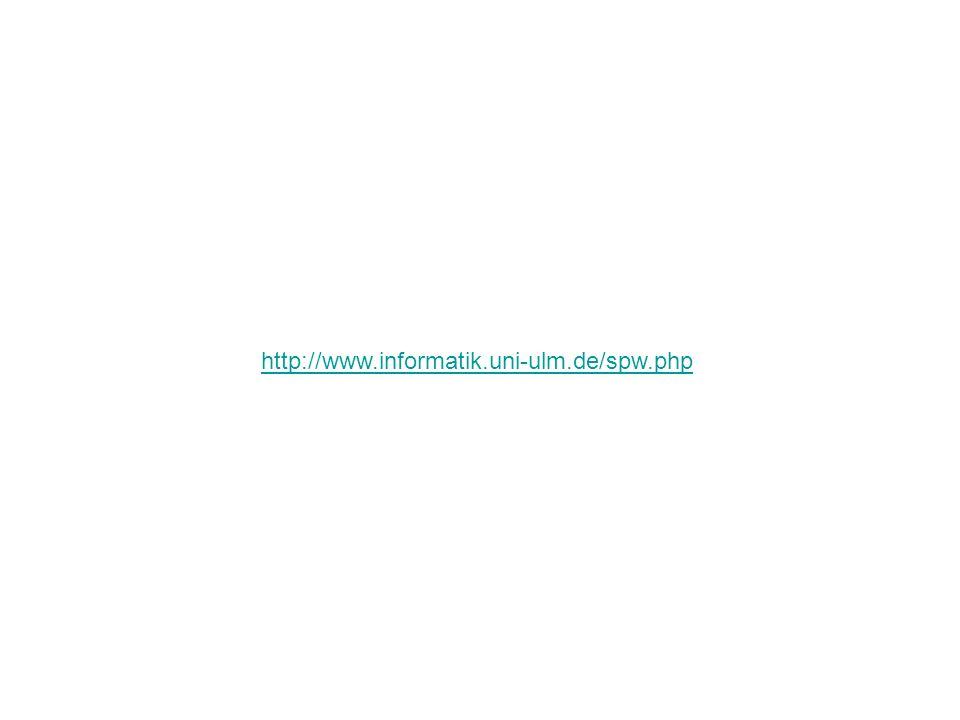 http://www.informatik.uni-ulm.de/spw.php